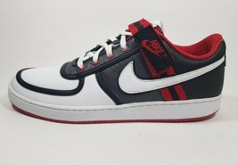 New Nike Vandal Low White Black Leather Men's Shoes Sneakers Retro 31643... - $59.99