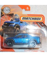 """Matchbox 2020 """"16 Chevy Colorado"""" MBX Countryside #93/100 GKL82 Mint Sea... - $3.00"""