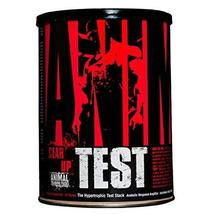 Animal Test Testosterone Booster Supplement For Men - Maximum Muscle Gro... - $76.23