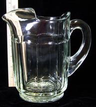 Vintage Anchor Hocking GreenTint Depression Ura... - $31.67