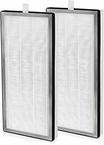 Fette Filter - Air Purifier Medical Grade Replacement Filter Compatible with Med