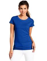 Dickies Juniors' Solid Short-Sleeve Crew-Neck T-Shirt - Choose SZ/Color - $19.23+