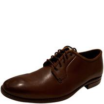 Cole Haan Men's Warner Grand Postman Leather Oxfords Chestnut Brown 11M - $79.99