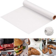 12 Inch x 65 Feet Kraft Butcher Paper Roll, Wrapping Paper for Wrapping, Packagi