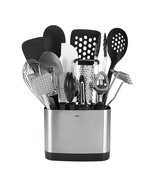 OXO Good Grips 15PC Everyday Kitchen Tool Set $85 - FREE SHIPPING OR PIC... - $85.00