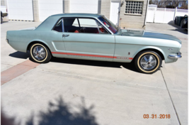 1965 Ford Mustang GT For Sale in Sandy, UT 84094 image 3