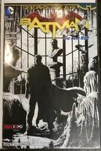 Batman New 52 #23  DC Comics 2012 B/W Variant Gary Frank Fan Expo Canada Cover - $88.19