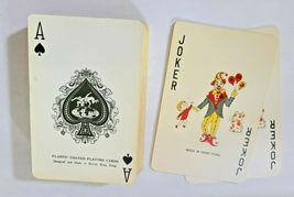 Minneapolis Souvenir Made in British Hong Kong Deck of Playing Cards   (#48) image 3