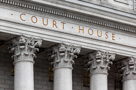 Court Case Favorable Judge Assertive Lawyer Protection Spell - $100.00