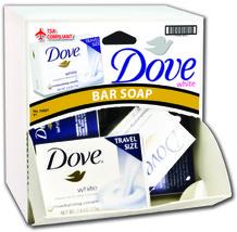 Dove Bar Soap Dispensit 12 Count Case Pack 144 - $360.00