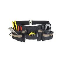 CLC Work Gear 1370 8 Pocket Tool Belt Apron - $57.17