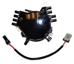 A-Team Performance Complete Optispark Spline Drive Distributor 8 Cylinders Compa image 1