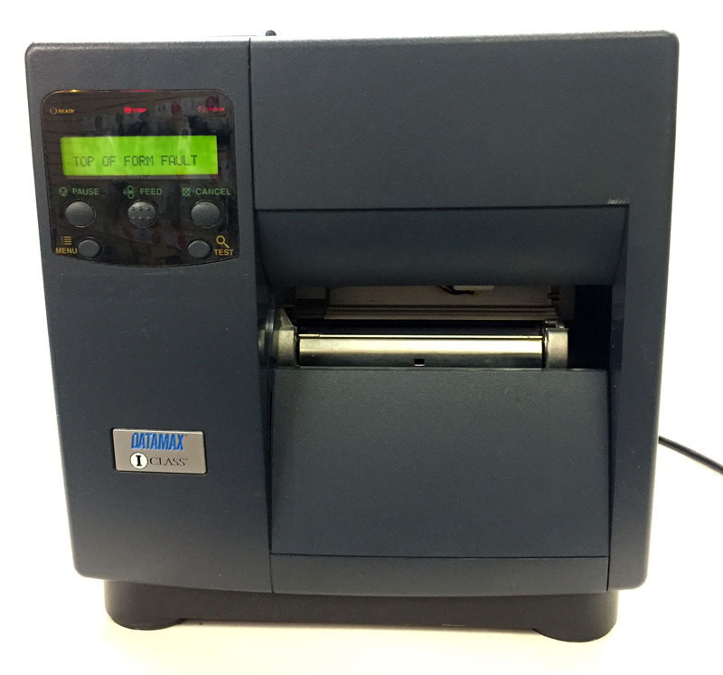 Datamax i 4208 printer 001