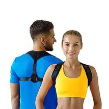 Figure 8 Posture Corrector | Invisible Shoulder Posture Strap for Men & Women |