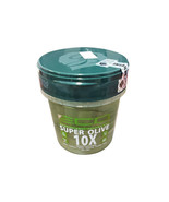 Eco Super Olive 10X Moisturizing Repairs Conditions Define Shine Gel 8 f... - $7.87