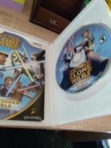 Nintendo Wii Star Wars: The Clone Wars: Lightsaber Duels image 2