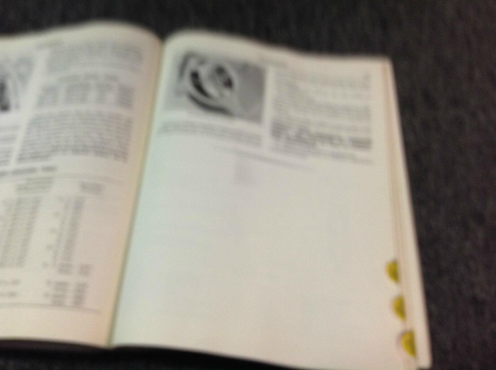 1960 Dodge Passenger Car Service Shop Repair Workshop Manual FEO Factory image 4