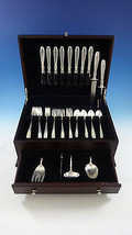 Nocturne by Gorham Sterling Silver Flatware Service For 8 Set 38 Pieces - $1,995.00