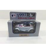 1997 Anaheim Angels MLB Baseball Limited Edition Prowler Matchbox NIB - $13.99