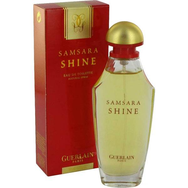 Aaguerlain samsara shine perfume