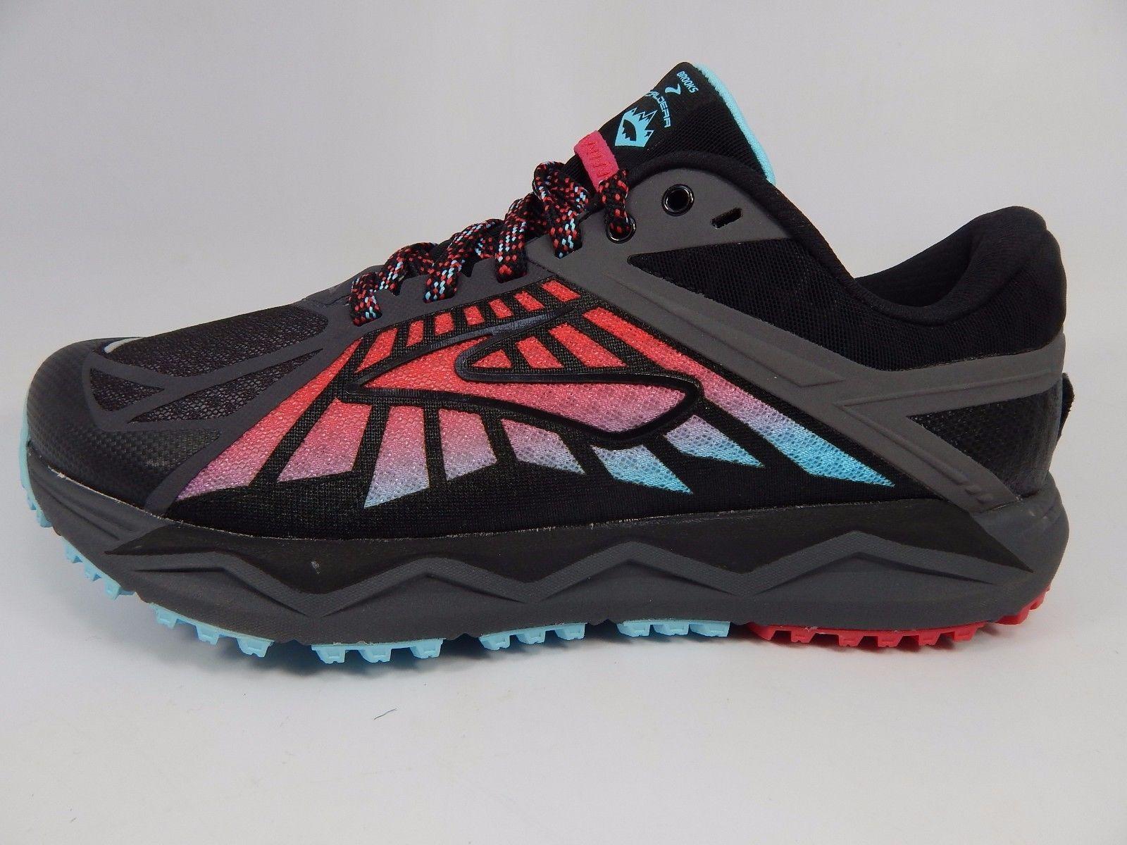SINGLE LEFT SHOE Brooks Caldera Women's Running Shoe Size US 8 M (B) EU 39