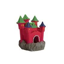 GloFish 78016 Castle Ornament Large - $11.06