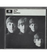 The Beatles (With The Beatles ) CD West Germany Rare - $8.50