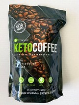It Works! Keto Coffee NEW Sealed bag 15 packets Carb Management MFG 04/2019 - $58.04