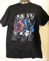 Billy Joel Men's Shirt Stadium Tour 2017 Concert Shirt Black Size L image 2