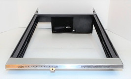 Amana Refrigerator : Meat Pan Cover Frame (D7853302) {P3408} - $41.07