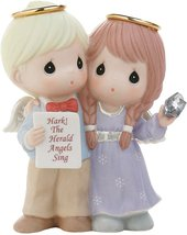 Precious Moments Glory To The Newborn King - $55.00