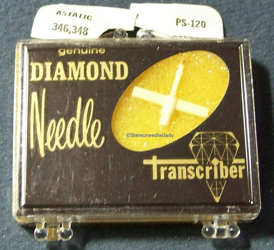 Phonograph Needle For VANITY FAIR MODELS: 55 BEE GEES IMPERIAL PARTYTIME 166