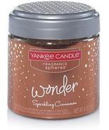 Yankee Candle Sparkling Cinnamon Fragrance Spheres (Wonder) - $7.50