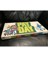 VINTAGE 1975 Parker Brothers Payday Board Game - $34.94