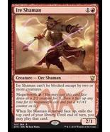 Magic: the Gathering - Ire Shaman (141/264) - Dragons of Tarkir - $0.01