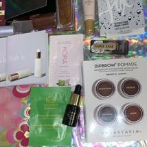 LUXURY SEPHORA High End Mixed Makeup Skincare Deluxe Samples Beauty Lot 21pcs image 4