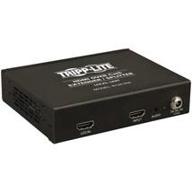 Tripp Lite(R) B126-004 HDMI(R) Over CAT-5/6 Extender/Splitter, 4-Port Bo... - $288.45