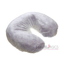 100 Pcs Disposable Fitted Massage Face Rest Cradle Covers - BD1213x1 - $15.98