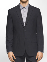 $198.00 Calvin Klein Men's Classic Fit Infinite Cool Suit Jacket size L - $68.31