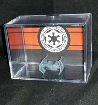 """L@@k~Star Wars """"Tie Bomber"""" Imperial inspired by Display...New - $9.89"""
