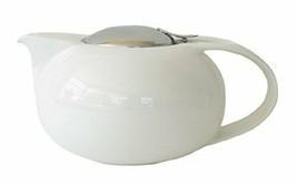 *ZEROJAPAN Saturn Teapot R 800cc white BBN-37 WH - $36.50