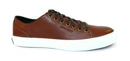 COLE HAAN Pinch Weekender LX Lace Men's British Tan Shoes Size 9.5, #C29592 - $149.99