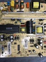RCA RE46ZN1640 Power Supply Unit ER981 REV 1.0