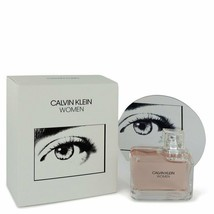 Calvin Klein Woman by Calvin Klein Eau De Parfum Spray 3.4 oz (Women) - $51.21