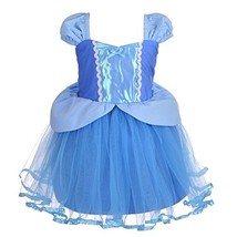 Dressy Daisy Baby Girls Princess Cinderella Dress Costumes for Baby Girl... - $24.63