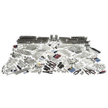 Craftsman 723 Piece Mechanics Tool Set - $2,474.99