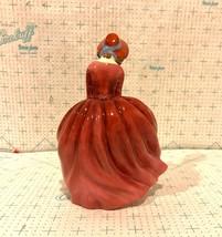 Royal Doulton Porcelain Figurine HN2273 Denise image 2