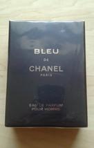 Chanel Bleu De Chanel Eau De Parfum~ 3.4 oz ~ 100 ml BNIB - $53.99