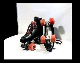 Roller Skates AB 828 Vintage Black image 3