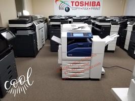 Xerox WorkCentre 7835 Color Copier. Meter only 12k SEE VIDEO BELOW !! - $3,108.49